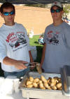 Boudin Cookoff 2009