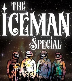 Iceman Special Band